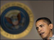 Barack Obama, 3 February 2009
