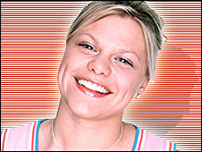 Jade Goody in Big Brother