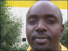 Amos Marube, Nairobi