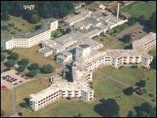 Sully Hospital