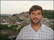 Ignacio Cano