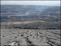 La mina de carbón del Cerrejón en Colombia (FOTO: Carlos Jaramillo)
