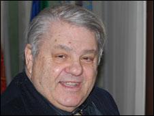 Gian Paolo Gobbo