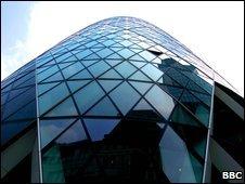 Swiss Re's London building