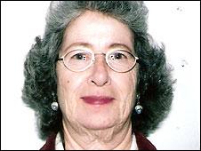 Donna Metreger