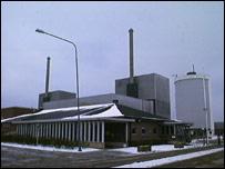АЭС в Барсебеке