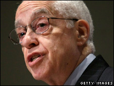 Michael Mukasey, the then US Attorney General