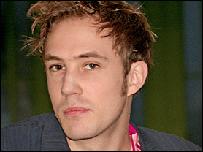Johannes Kreidler (Foto: Cortesía www.kreidler-net.de)