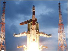 India&quot;s maiden lunar mission Chandrayaan
