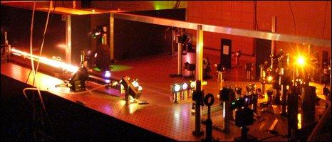 Imperial laser lab