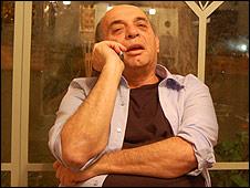 Gideon Doron, Political Science Professor and leader of Haisraelim