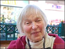 Lily Steier, 71