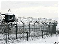 US air base in Kyrgyzstan