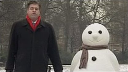 andrew rawnsley and snowman