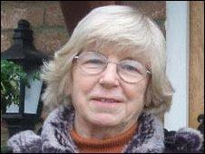 Ruth Fruen