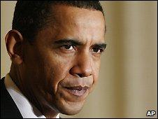 Barack Obama - 6/2/2009