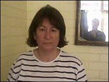 Margaret Atsi