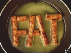 saturated fat
