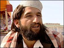 Sayed Omar Shah