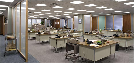 Bbc news uk magazine the look of mad men for 60s office design