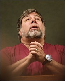 Steve Wozniak (Getty)