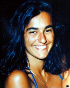 Eluana Englaro (undated file photo)