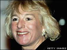 Carol Thatcher