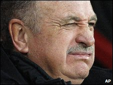 Luis Felipe Scolari 