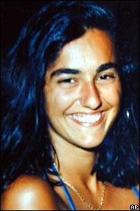 Eluana Englaro, en imagen sin fecha dada a conocer por su familia