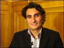 Andres Nasser