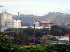 CSN factory