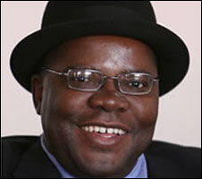 Tendai Biti (Photo courtesy of MDC)