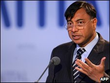 Lakshmi Mittal