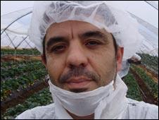 Andres Rangel Sanchez