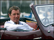 John Nettles as Jim Bergerac