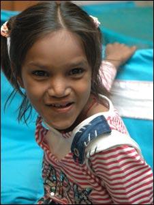 Pinki (Picture: Dr Subodh Kumar Singh)