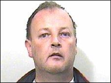 David Moore (Pic: Lancashire Police)