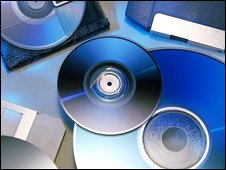 Disks and discs, Eyewire
