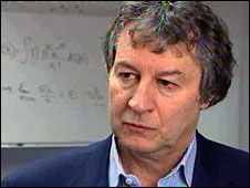 Prof Adrian Smith