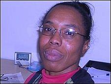Lt-Col Yvonne Bradley