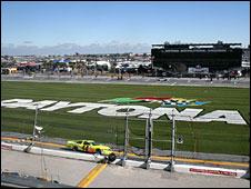 Daytona International Speedway, Florida