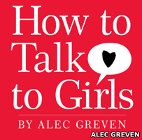 How To Talk To Girls cover