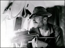 Oleg Kulakov in Afghanistan