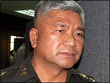 Col Manas Kongpan