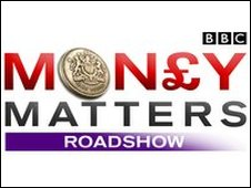 Money Matters Roadshow