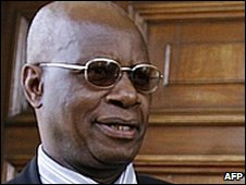 Patrick Chinamasa