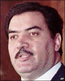 President Najibullah