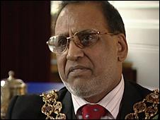 Chauhdry Abdul Rashid