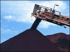 An Australian mine
