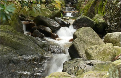 Glen River